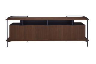 ALANDO sideboard  by  ligne roset