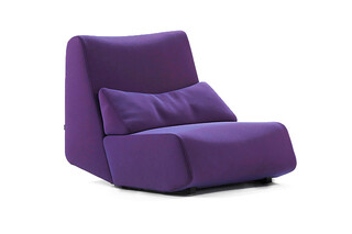 Absent armchair  by  Prostoria