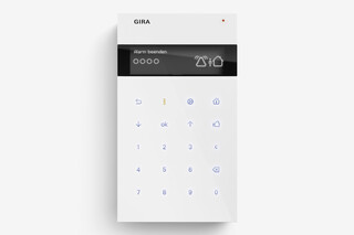 Gira Alarm Connect  by  Gira