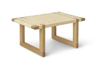 BM0488S Table Bench  by  Carl Hansen & Søn