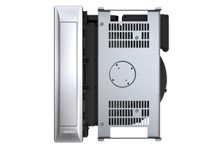 BORA Professional 3.0 cooktop extractor system with integrated fan  by  Bora