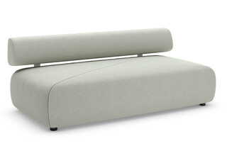 BRIXX Sofa Modul L  von  DEDON