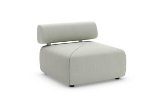 BRIXX Sofa Modul S  von  DEDON