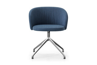 Biala conference swivel chair  by  Girsberger