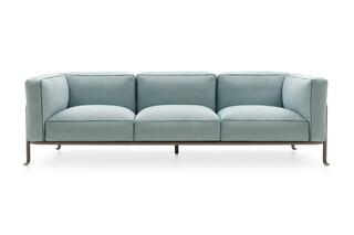 BOREA sofa  by  B&B Italia