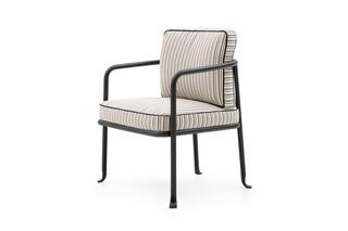 BOREA chair  by  B&B Italia