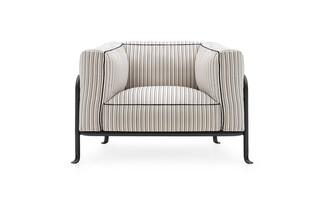 BOREA armchair  by  B&B Italia