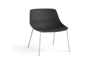 crona light lounge 6354  by  Brunner