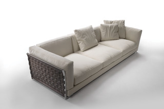 Cestone Sofa  by  Flexform