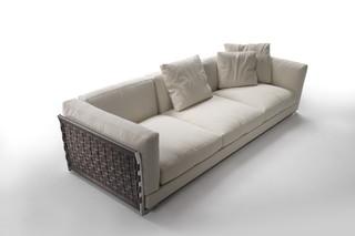Cestone Sofa  von  Flexform