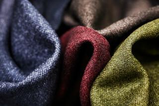 Individuo  by  Camira Fabrics