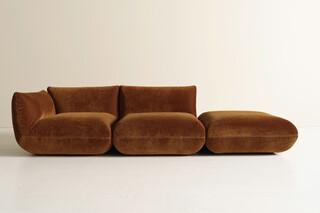 Jalis21 sofa  by  COR