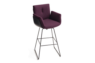 Alvo bar stool  by  COR