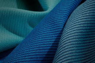 Oceanic  by  Camira Fabrics