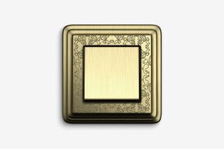 ClassiX Art bronze  by  Gira