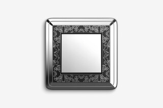 ClassiX Art chrome black  by  Gira