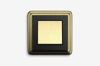 ClassiX bronze black  by  Gira