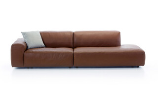 Cloud sofa  by  Prostoria