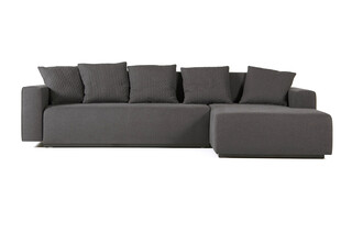Combo sofa bed  by  Prostoria