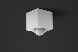 Gira Bewegungsmelder Cube  von  Gira
