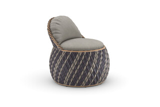 DALA Club Chair  von  DEDON