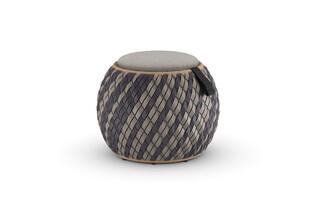 DALA stool 60  by  DEDON
