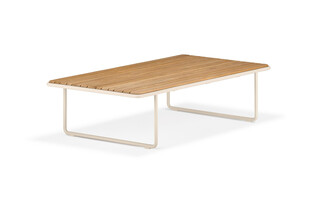 LOU coffee table 68x126  by  DEDON