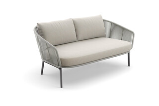 RILLY 2-seater  by  DEDON