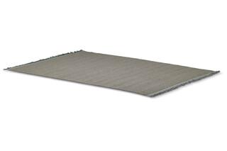 VID carpet Fringes  by  DEDON