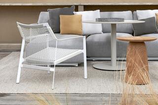 Nodi chair  by  Tribù