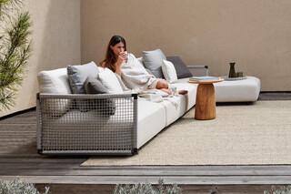 Nodi Sofa  by  Tribù