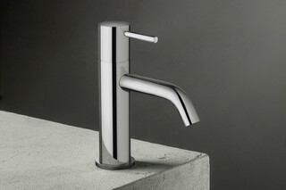 Single-hole washbasin mixer  by  Fantini