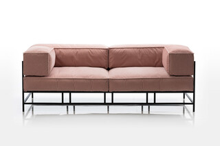 Easy Pieces/M sofa  by  Brühl