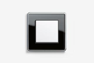 Esprit Glas Schwarz, C Schliff  von  Gira