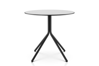 Fiore outdoor table  by  Dauphin