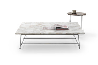 Any Day coffee table  by  Flexform