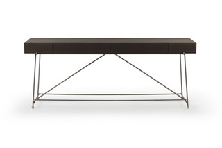 Any Day console table  by  Flexform