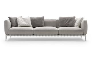 Atlante Sofa  von  Flexform