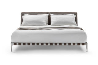 Gregory bed  by  Flexform