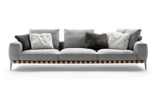 Gregory sofa  by  Flexform