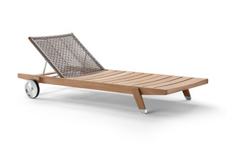 Hora Sexta daybed  by  Flexform