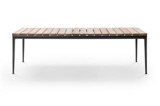 Pico Outdoor Tisch  von  Flexform