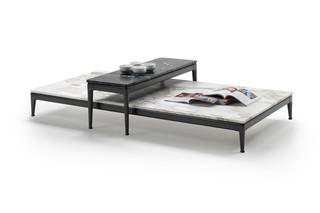 Pico coffee table  by  Flexform