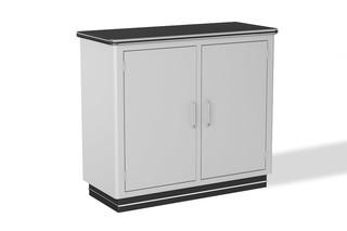 SB 122 Sideboard  by  müller möbelfabrikation