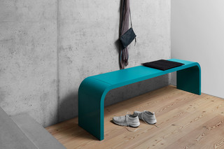 M11 Bench  by  müller möbelfabrikation