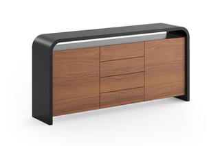 S14 Sideboard  by  müller möbelfabrikation