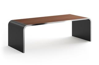 M10 workstation or dinig table  by  müller möbelfabrikation