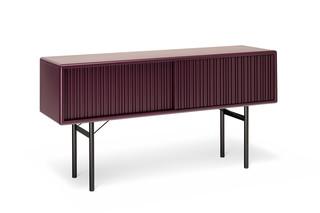 K16 S1/2 Sideboard  by  müller möbelfabrikation