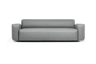Fade sofa bed  by  Prostoria