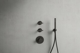 SAILING shower mixer  by  Fantini